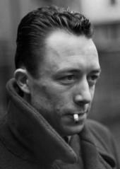 Albert Camus Quote Picture