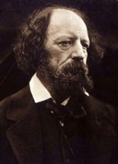 Alfred, Lord Tennyson Quote Picture