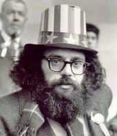 Quotes About Life By Allen Ginsberg