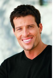 Success Quote by Anthony Robbins