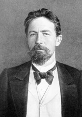 Quotes About Life By Anton Chekhov