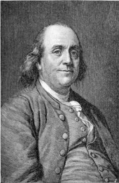 Benjamin Franklin Quotes AboutFriendship