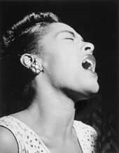 Billie Holiday Quotes AboutLove