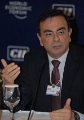 Make Carlos Ghosn Picture Quote