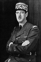 Quotes About Love By Charles De Gaulle
