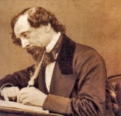 Picture Quotes of Charles Dickens