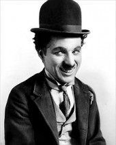 More Quotes by Charlie Chaplin