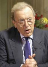 More Quotes by David Frost