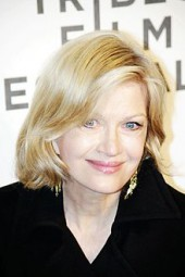 Diane Sawyer Quote Picture