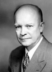 Success Quote by Dwight D. Eisenhower