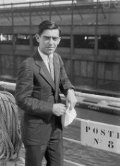 Eddie Cantor Picture Quotes