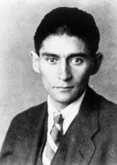 Franz Kafka Picture Quotes