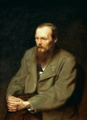 Fyodor Dostoevsky Quotes AboutLove