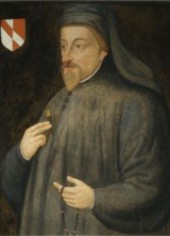 Make Geoffrey Chaucer Picture Quote