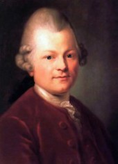 Make Gotthold Ephraim Lessing Picture Quote