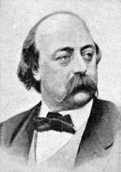 Gustave Flaubert Quote Picture