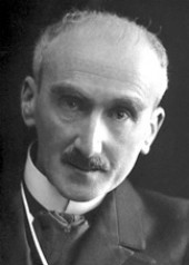 Inspirational Quote by Henri Bergson