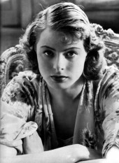 More Quotes by Ingrid Bergman