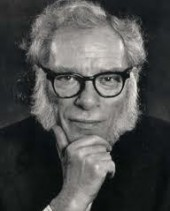 Isaac Asimov Quotes AboutLife