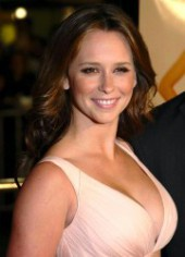 Make Custom Jennifer Love Hewitt Quote Image