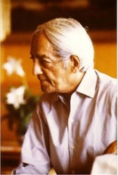 More Quotes by Jiddu Krishnamurti