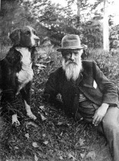 John Burroughs Quotes AboutLife