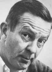 Make Custom John Cheever Quote Image