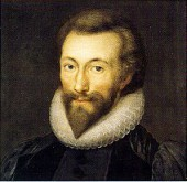 Picture Quotes of John Donne
