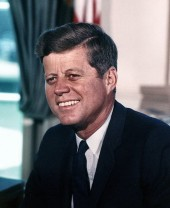 Picture Quotes of John F. Kennedy