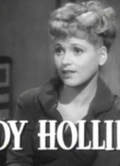Famous Sayings and Quotes by Judy Holliday