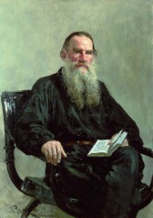 Leo Tolstoy Picture Quotes