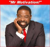 Make Les Brown Picture Quote