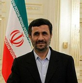Mahmoud Ahmadinejad Quote Picture