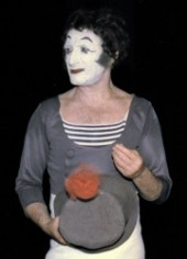 Quotes About Life By Marcel Marceau