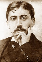 Marcel Proust Quote Picture