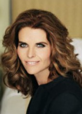 Quote Picture From Maria Shriver