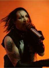 Picture Quotes of Marilyn Manson