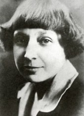 Marina Tsvetaeva Picture Quotes