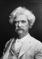 Picture Quotes of Mark Twain
