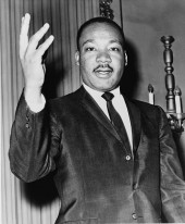 Martin Luther King, Jr. Quotes AboutLife