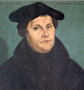 More Quotes by Martin Luther