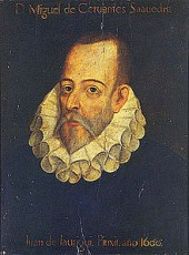 Miguel De Cervantes Quotes AboutLove