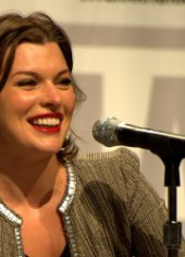 Milla Jovovich Picture Quotes