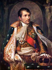 Napoleon Bonaparte Picture Quotes