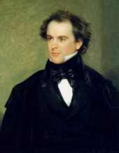 Quotes About Love By Nathaniel Hawthorne