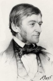 More Quotes by Ralph Waldo Emerson