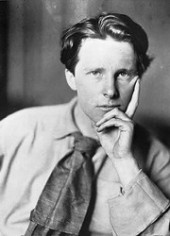Love Quote by Rupert Brooke