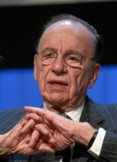 Famous Sayings and Quotes by Rupert Murdoch