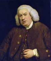Samuel Johnson Quotes AboutLife