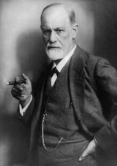 More Quotes by Sigmund Freud